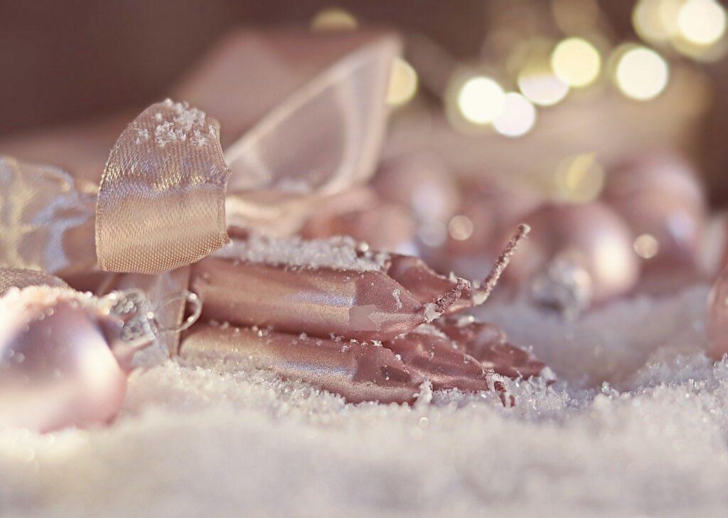 kauneid jõule